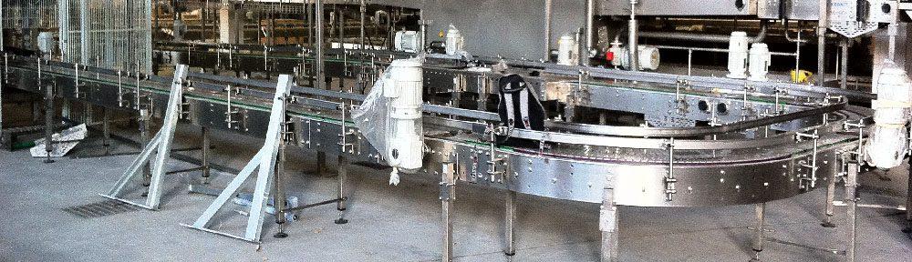 Frank Kabitschke GmbH  – Weltweiter Maschinen- und Anlagenbau